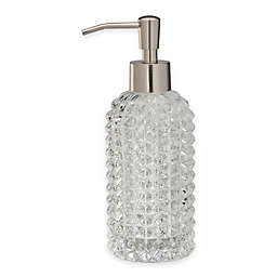 Deco Glass Lotion Dispenser
