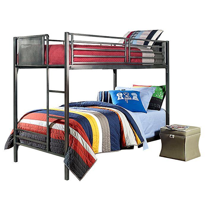 Alternate image 1 for Hillsdale Urban Quarters Bunk Bed