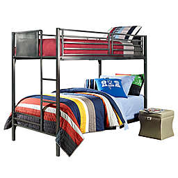 Hillsdale Urban Quarters Bunk Bed