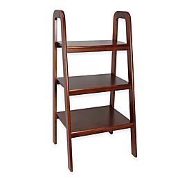 Wayborn Ladder-Style Shelf Bookcase