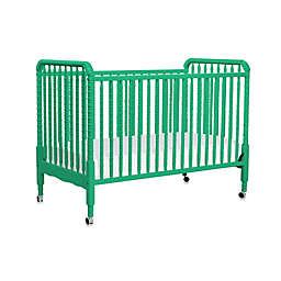 DaVinci Jenny Lind 3-in-1 Convertible Crib in Emerald
