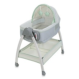 Graco® Dream Suite™ Bassinet in Mason