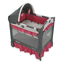 Graco® Travel Lite® Crib in Alma