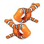 Clown Fish Boca Clips® (Set of 2)