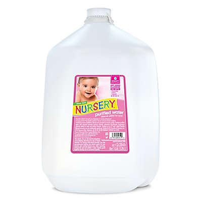 Nursery® 1-Gallon Purified Nursery Water