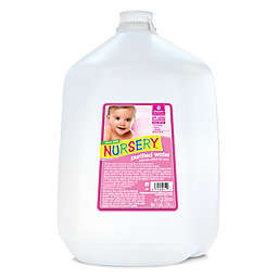 Nursery® 1-Gallon Purified Nursery Water