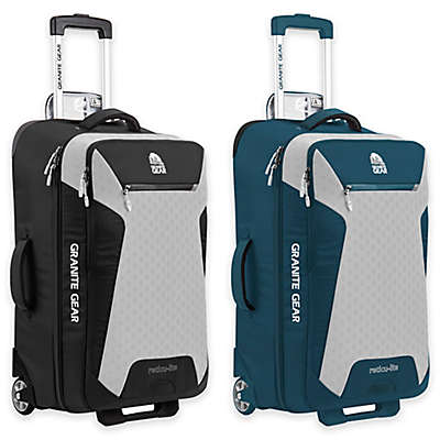 Granite Gear Reticulite 26-Inch Wheeled Upright Suitcase