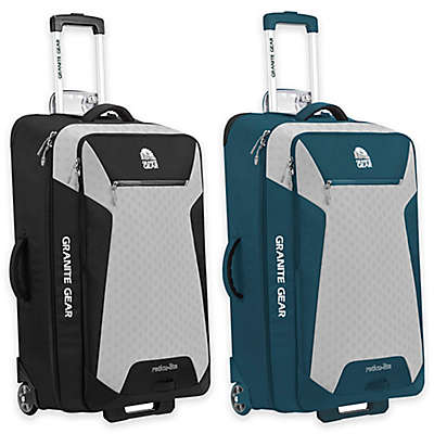 Granite Gear Reticulite 30-Inch Wheeled Upright Suitcase