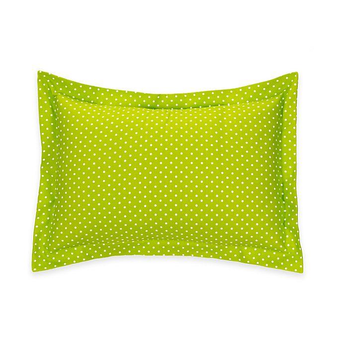Alternate image 1 for Glenna Jean Pippin Large Pillow Sham