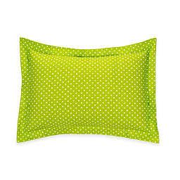 Glenna Jean Pippin Large Pillow Sham