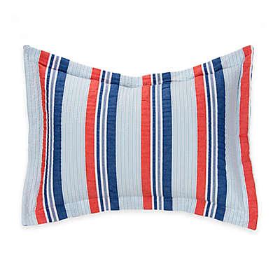 Glenna Jean Fish Tales Large Pillow Sham