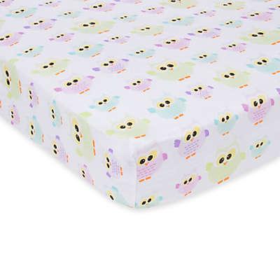 MiracleWare Muslin Crib Sheet