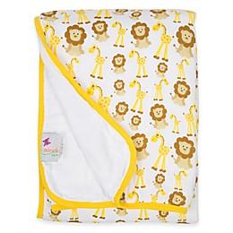 MiracleWare Muslin Serenity Blanket