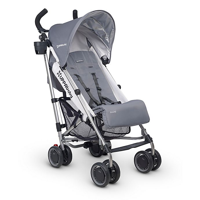 Alternate image 1 for UPPAbaby® G-LUXE Stroller in Pascal