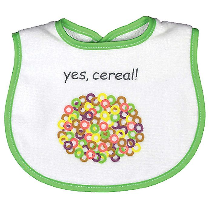Alternate image 1 for Bib-to-Go Cereal 3-Piece Baby Food Set