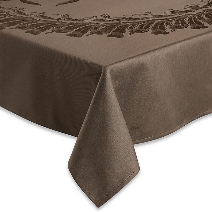 Alternate image 1 for Wamsutta® Collection Bourne Tablecloth