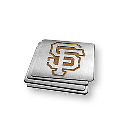 MLB San Francisco Giants Boasters (Set of 4)