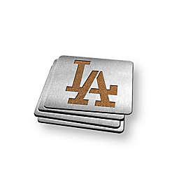 MLB Los Angeles Dodgers Boasters (Set of 4)