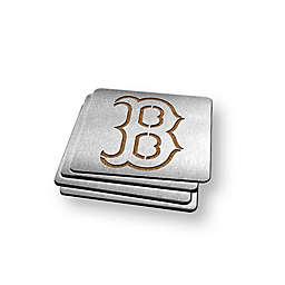 MLB Boston Red Sox Boasters (Set of 4)