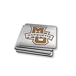 Marquette University Boasters (Set of 4)