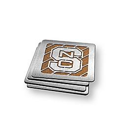North Carolina State University Boasters (Set of 4)