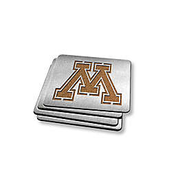 University of Minnesota Boasters (Set of 4)