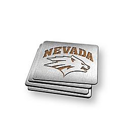 University of Nevada Boasters (Set of 4)