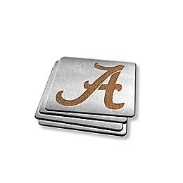 University of Alabama Boasters (Set of 4)