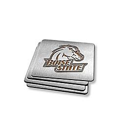 Boise State University Boasters (Set of 4)