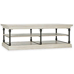 iNSPIRE Q® Hartlage Cocktail Table in Antique White