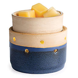 2-in-1 Deluxe Fragrance Warmer in Land and Sea