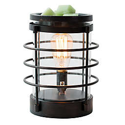 Candle Warmers Etc. Coastal Edison Bulb Wax Warmer