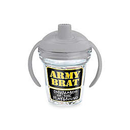 Tervis® My First Tervis™ Army Brat 6 oz. Sippy Design Cup with Lid