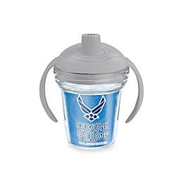 Tervis® My First Tervis™ Air Force Future Pilot 6 oz. Sippy Cup with Lid