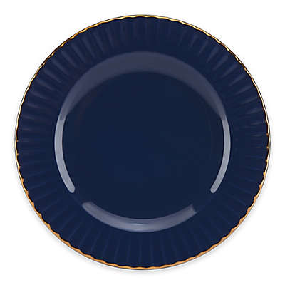 Marchesa by Lenox® Shades of Blue Party Plate