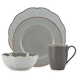Marchesa by Lenox® Shades of Grey Dinnerware Collection