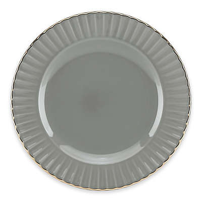 Marchesa by Lenox® Shades of Grey Party Plate