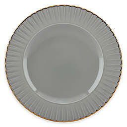 Marchesa by Lenox® Shades of Grey Accent Plate