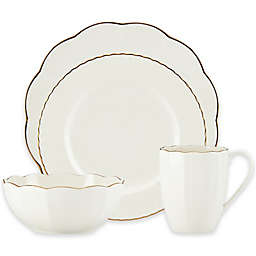 Marchesa by Lenox® Shades of White Dinnerware Collection