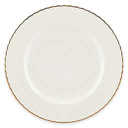 Marchesa by Lenox® Shades of White Accent Plate