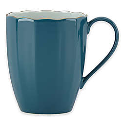 Marchesa by Lenox® Shades of Teal Mug