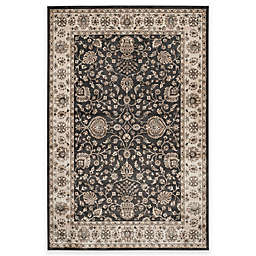Safavieh Persian Garden Cypress 5-Foot 1-Inch x 7-Foot 7-Inch Area Rug in Ivory