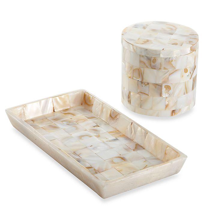 Capiz Jar Bed Bath Amp Beyond