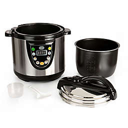 BergHOFF 6.3 qt. Electric Pressure Cooker