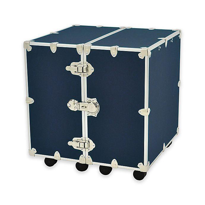Alternate image 1 for Rhino Trunk and Case™ Medium Urban Wardrobe Trunk