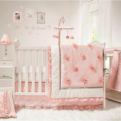 The Peanutshell Arianna Crib Bedding Collection