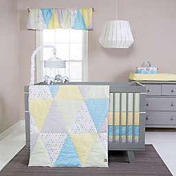 Trend Lab® Triangle Crib Bedding Collection