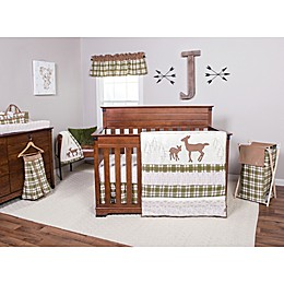 Trend Lab® Deer Lodge Crib Bedding Collection