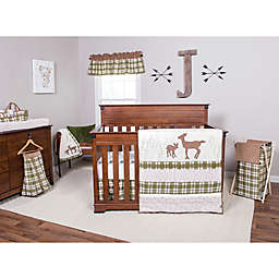 Trend Lab® Deer Lodge Crib Bedding Collection