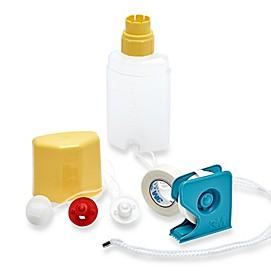 Medela® Supplemental Nursing System™  in Yellow
